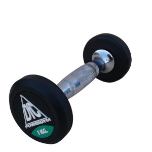 Гантель DFC Powergym DB002-1