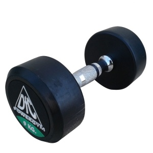 Гантель DFC Powergym DB002-9
