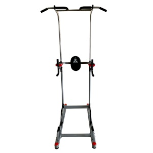 Турник-брусья-пресс DFC Power Tower  Homegym G040